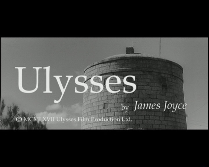 Джеймс Джойса Улисс
